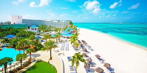 Melia Nassau Beach All-inclusive