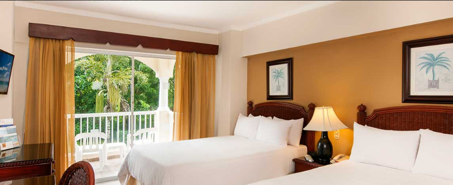 Occidental Caribe All Inclusive Hotel In Punta Cana For
