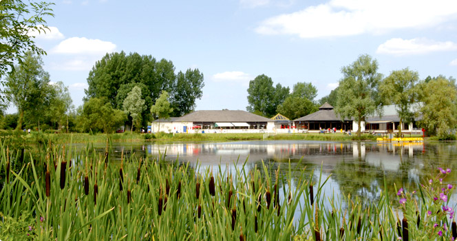 Hoburne Cotswold Holiday Park