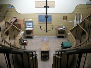 Old Operating Theatre Museum London