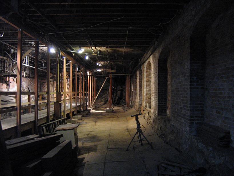 Underground Old City Tour Seattle