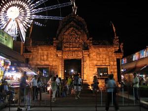 Suan Lum Bangkok