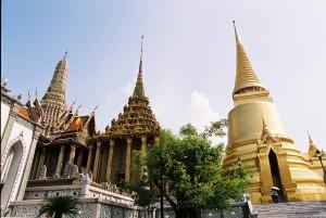 Wat Benchamabophi