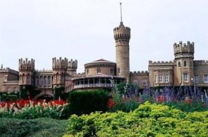 Palace in Bangalore