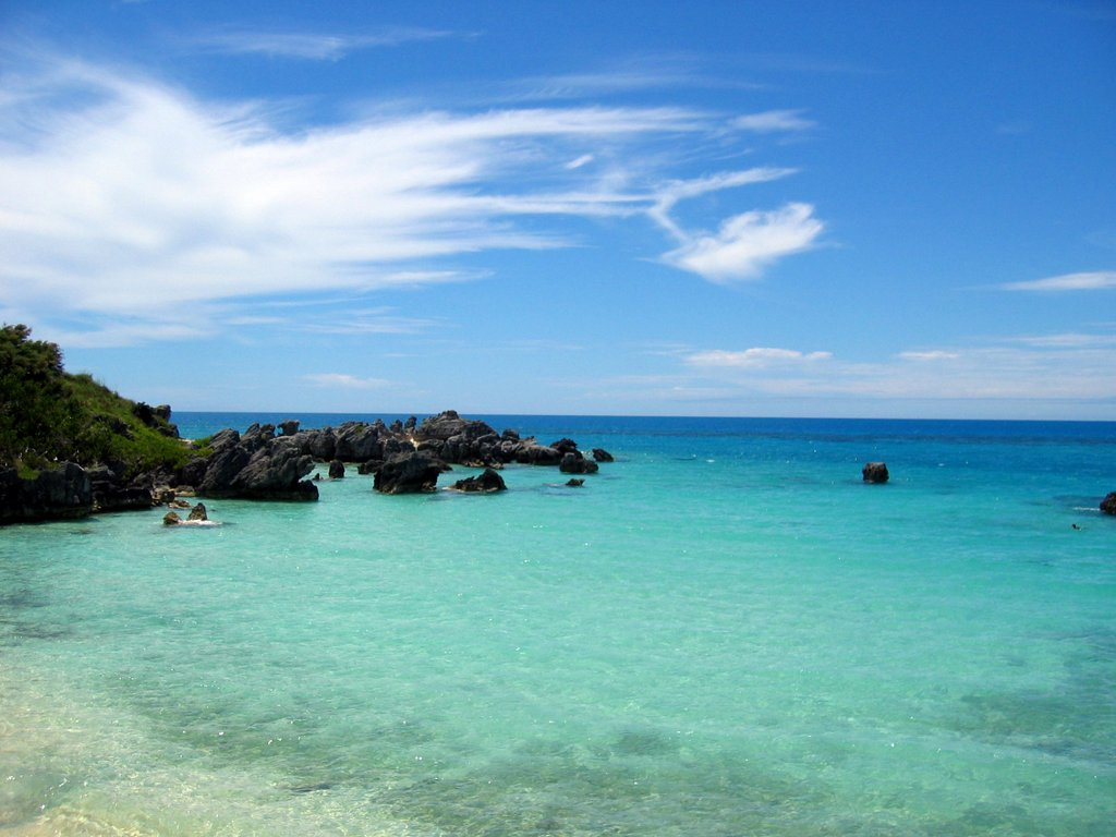 The Best Tourist Attractions In Bermuda The Travel
