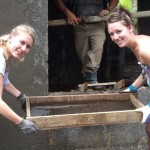 Gap Year Program in Costa Rica - House Building Volunteers