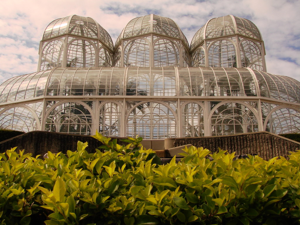 The Most Amazing Botanical Gardens In The World The