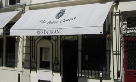 World 39 s most long lasting restaurants the travel - La petite chaise restaurant paris ...