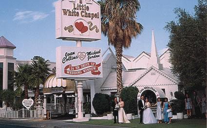 wedding+chapels+on+the+strip