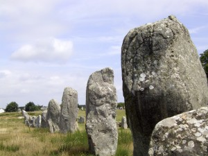 megalith britain