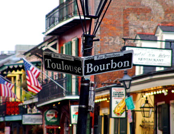 The unseen side of new orleans the travel enthusiast the for Go to new orleans