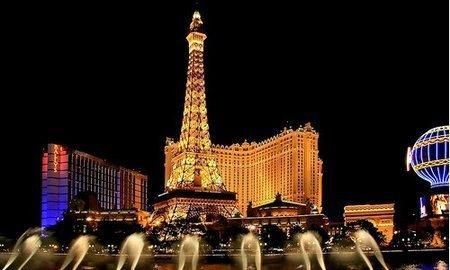 Westgate Las Vegas Resort amp Casino  Las Vegas Hotel
