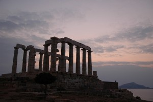 poseidon sounion