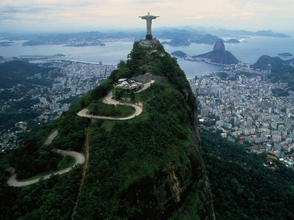 Visit Rio de Janeiro on a budget - The Travel Enthusiast ...