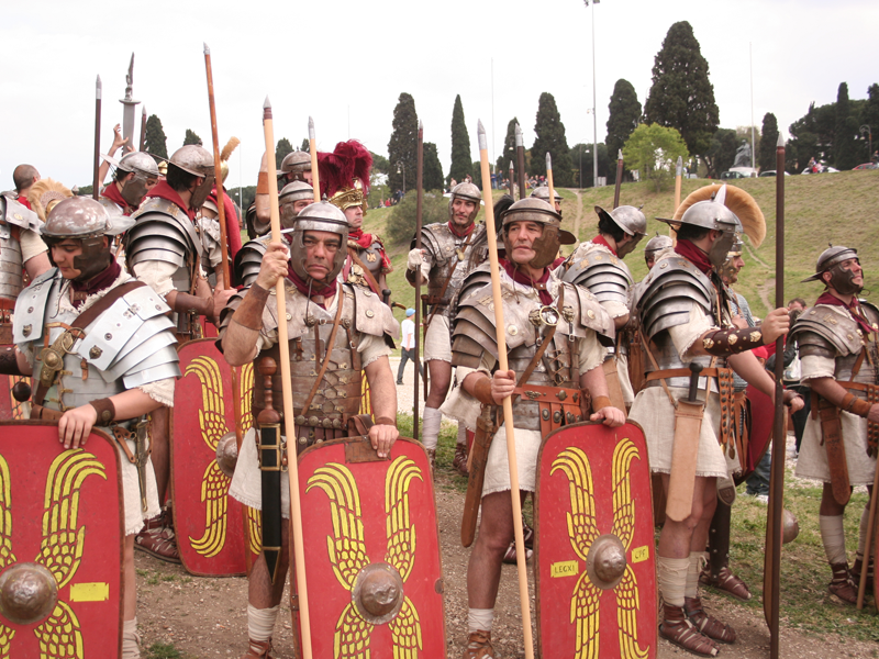 Roman Reenactment Group