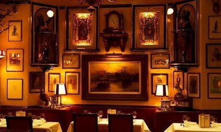 World 39 s most long lasting restaurants the travel for A la petite chaise paris