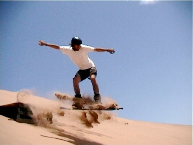 Ihram Kids For Sale Dubai: The Best Sandboarding Destinations In The World
