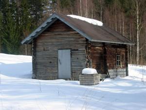 sauna finland