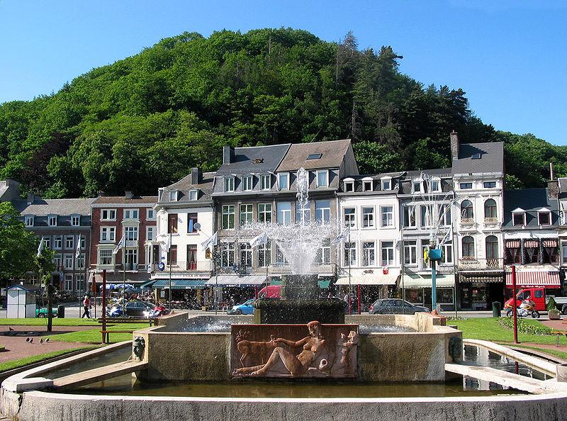 Hotels Near Spa Race Circuit Belgium