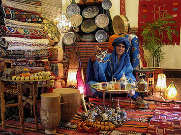 North African Adventure Iii Lifestyle The Travel
