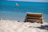 Sonne, Strand und Wohlf�hlen