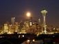 Celebrate Labor Day in one of the Big Cities of the U.S.!: Seattle, WA United States