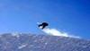 Sonne genießen oder Wintersport, das ist hier die Frage.: , Austria