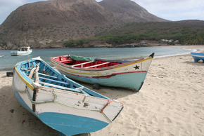 Cape Verde Travel Guide