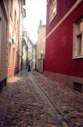 Latvia Travel Guide
