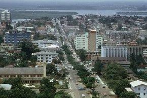 Liberia Travel Guide