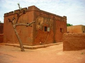Mali Travel Guide