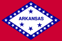 Arkansas Travel Guide