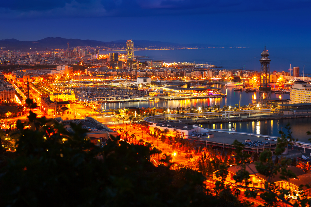 Eat like a local in Barcelona - The Travel Enthusiast The Travel Enthusiast