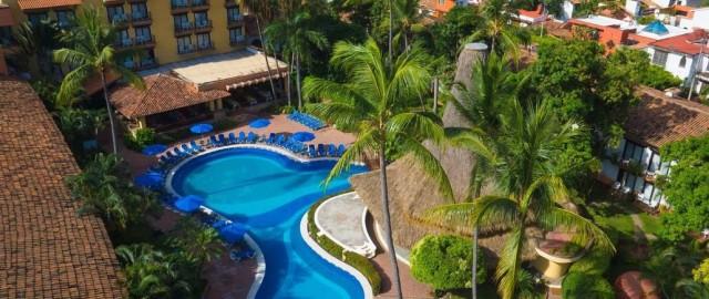 Hacienda Buenaventura Hotel Spa And Beach Club