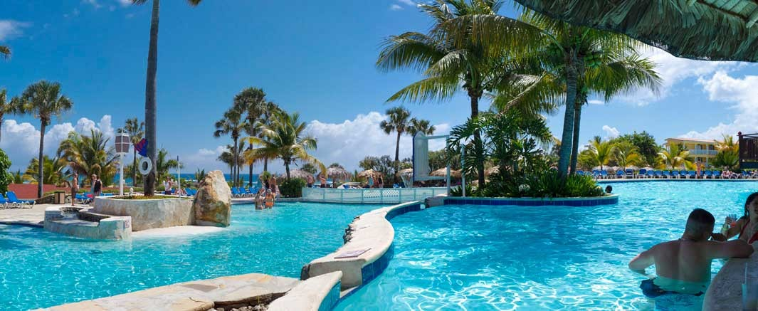 Lifestyle Tropical Beach Resort Spa Puerto Plata Dominican Pool View All Inclusive Vacation In The Republic Travel