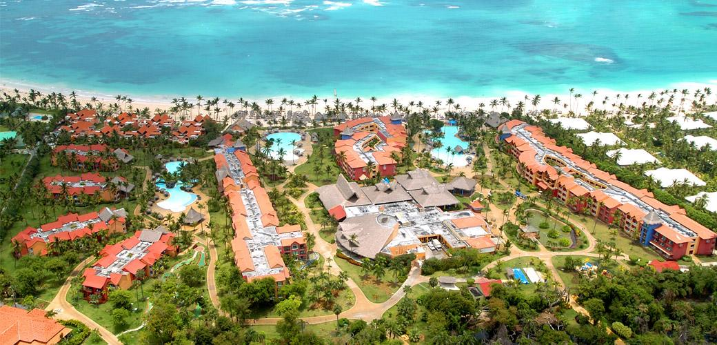 Caribe Club Princess Beach Resort Spa All Inclusive The Best Dominican