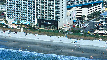 Sand Dunes Resort And Spa In Myrtle Beach For 59 The Travel