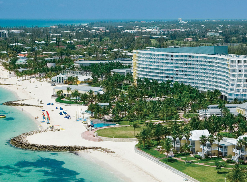 Grand Lucayan Beach Golf Resort The Best Beaches In World