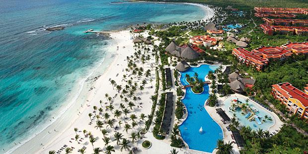 Barcelo Maya Colonial And Tropical Beach Resort